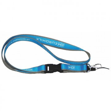 Lanyards de doble tela